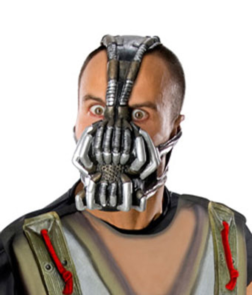 Batman - Dark Knight Rises Bane 3/4 Mens Mask