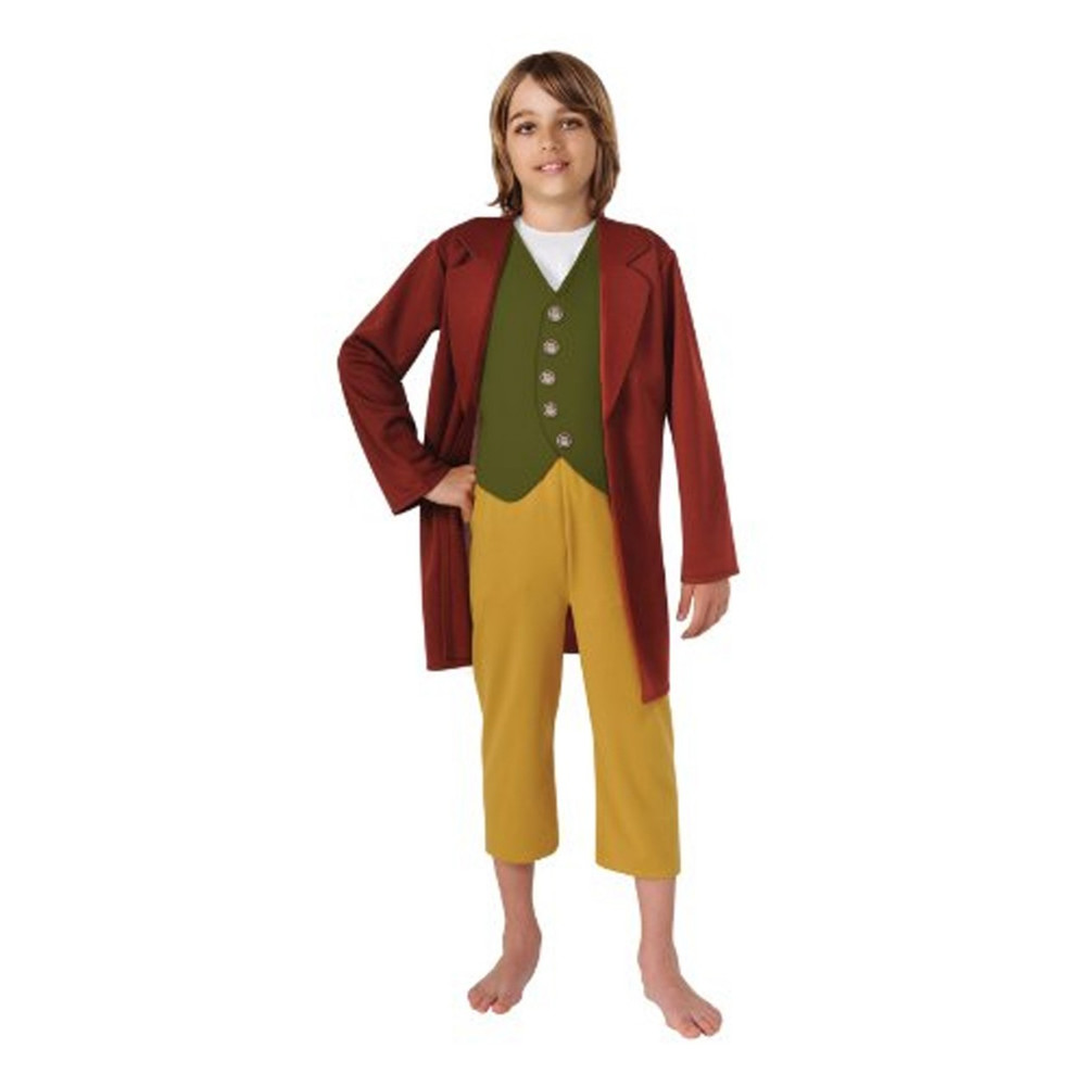 The Hobbit Bilbo Baggins Kids Costume