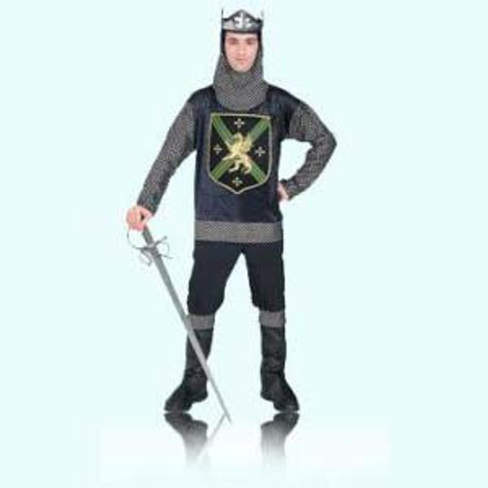 Medieval King Mens Costumes