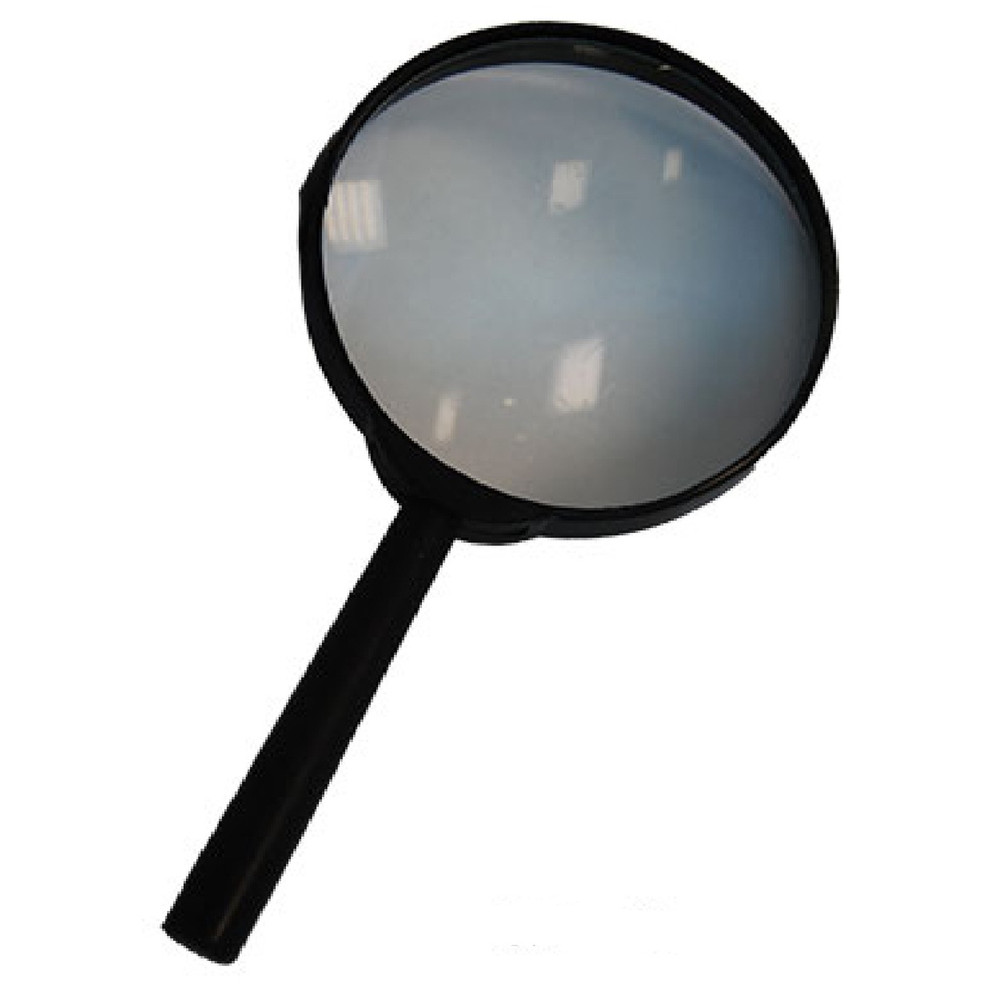 Magnifying Glass - Sherlock Holmes Detective