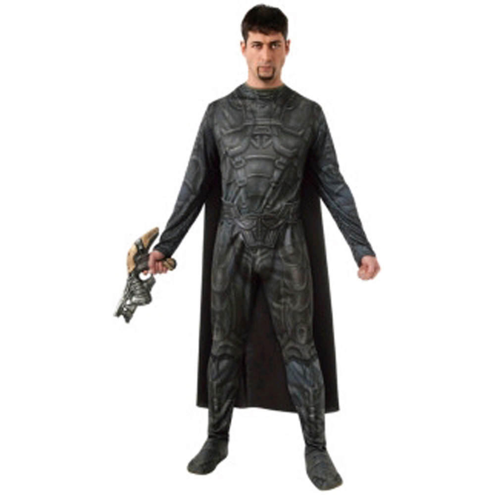 GENERAL ZOD Men's Costume
