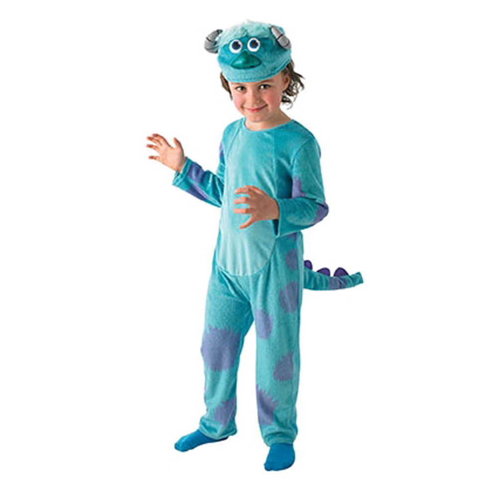 Monsters Inc - Sully Childrens Costume