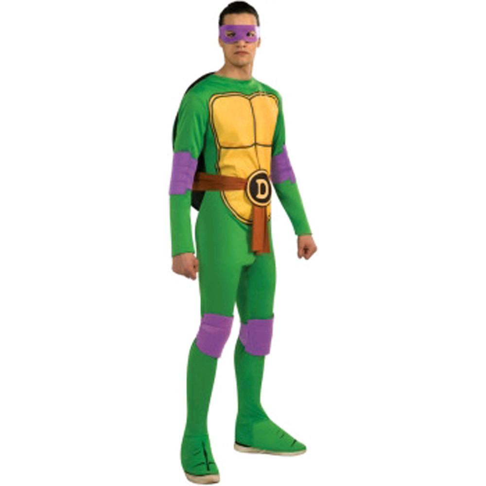 Teenage Mutant Ninja Turtles DONATELLO Men's Costume