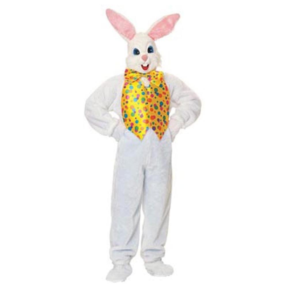 Bunny Rabbit Deluxe Animal Costume