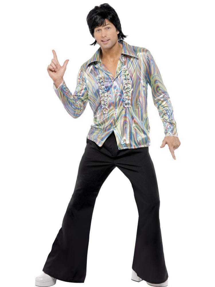 70s Retro Mens Costume