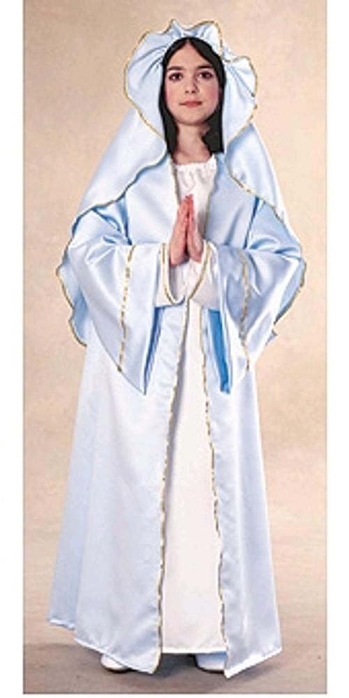 Nativity - Mary Child Costume
