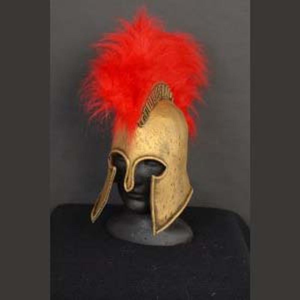 Helmet - Warrior Helmet