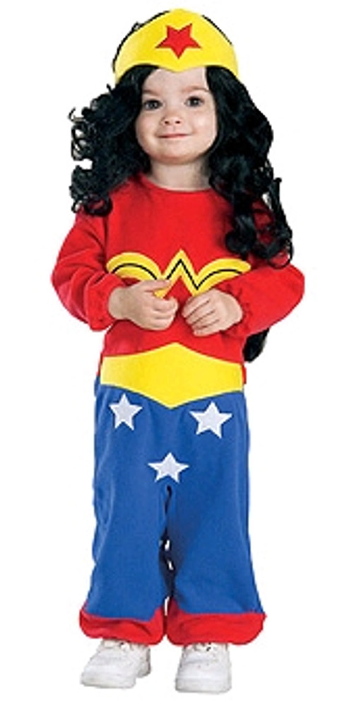 WONDER WOMAN - SIZE INFANT