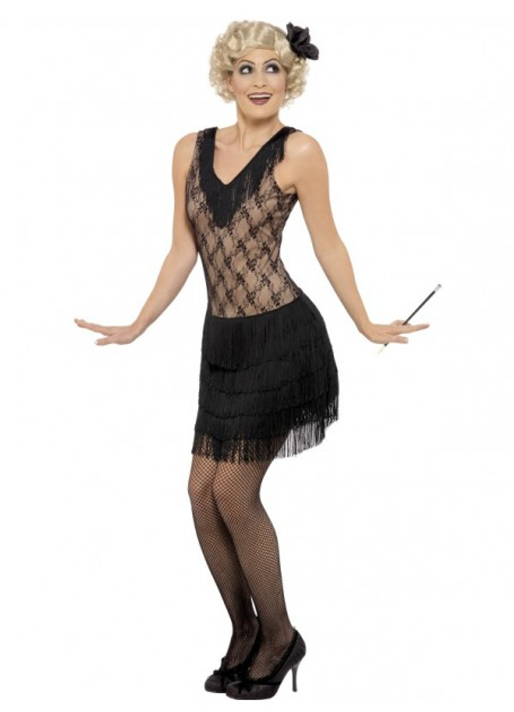 All That Jazz Women's Costume