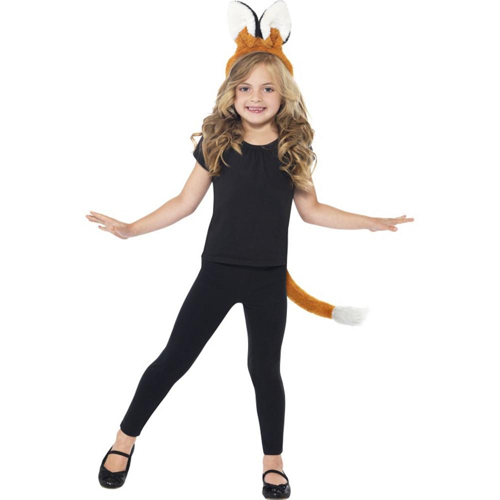 Fox Child's Kit