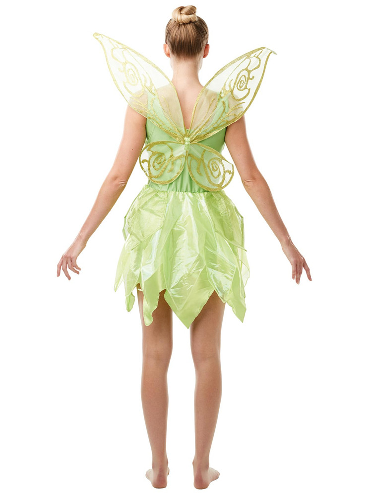 Tinkerbell Disney Womens Costume
