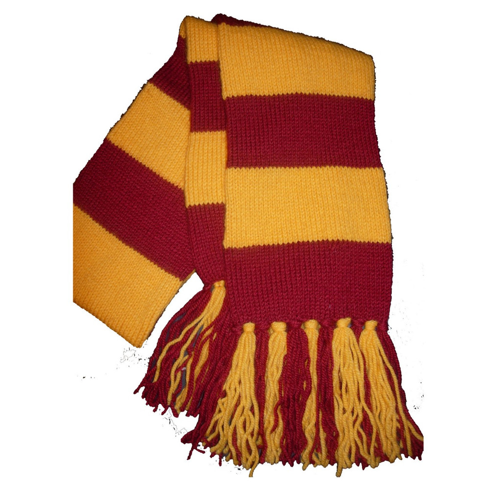 Harry Potter- Scarf