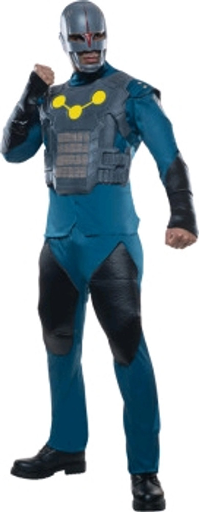 Nova Corps Men's Costume