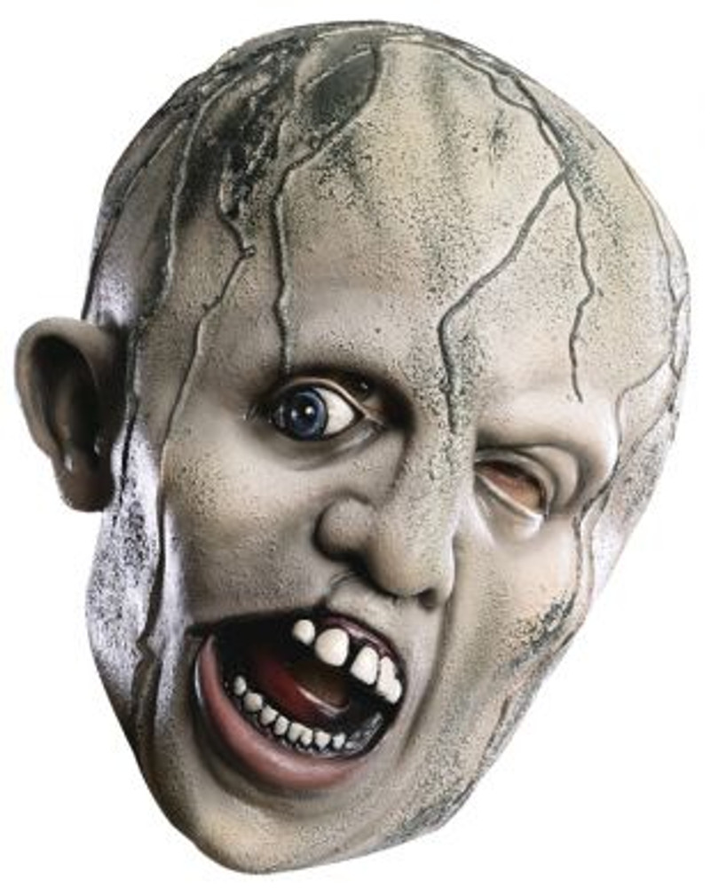 Jason Young Jason Mask (from Friday the 13th)