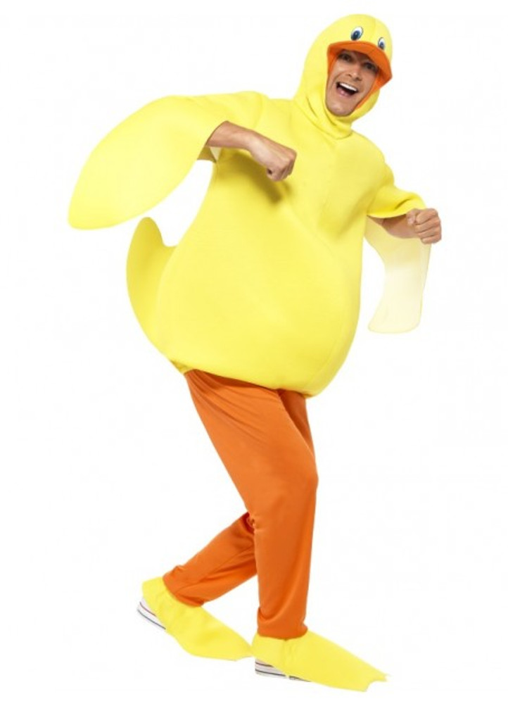 Duck Animal Adult Costume