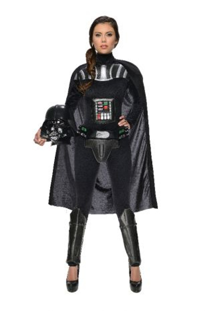 Star Wars - Darth Vader Female Costume