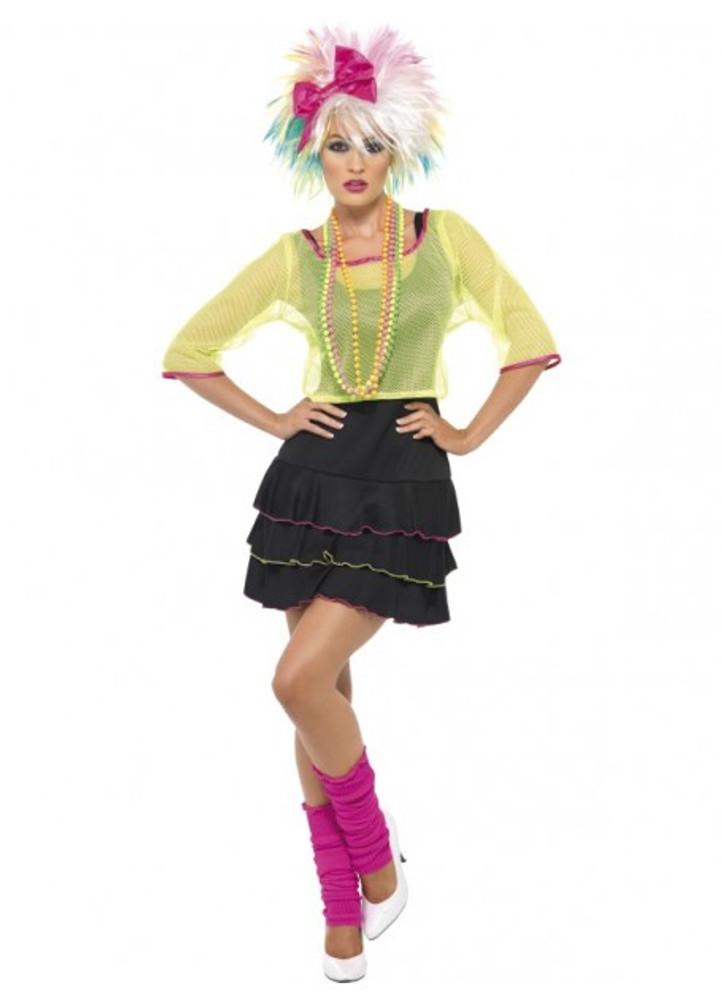 1980s Pop Tart  Women's Costume