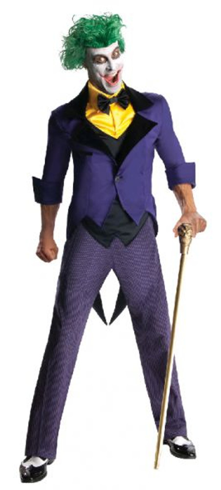 Joker - Suicide Squad Movie Adult Costume