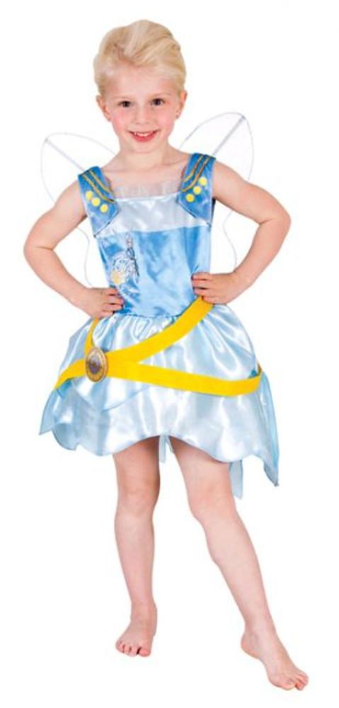 Disney Periwinkle Costume