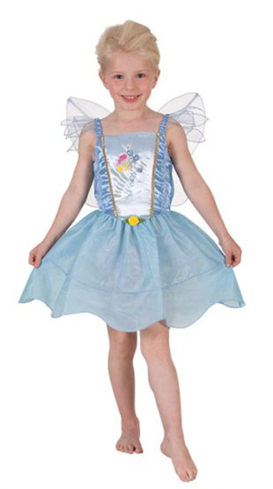 Disney Fairies Periwinkle Costume