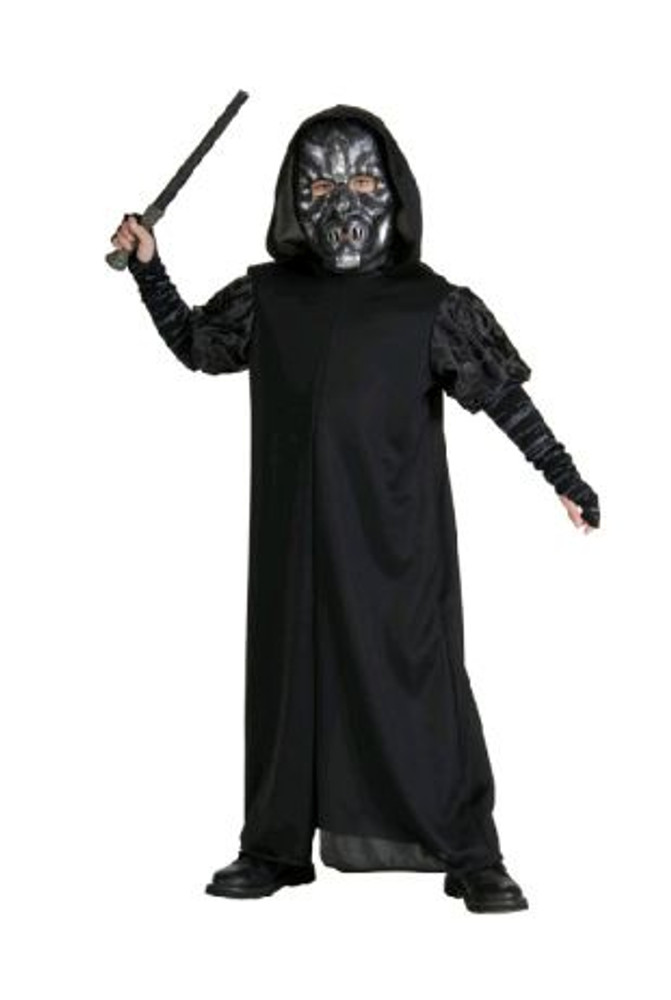 Harry Potter Death Eater Child Costume