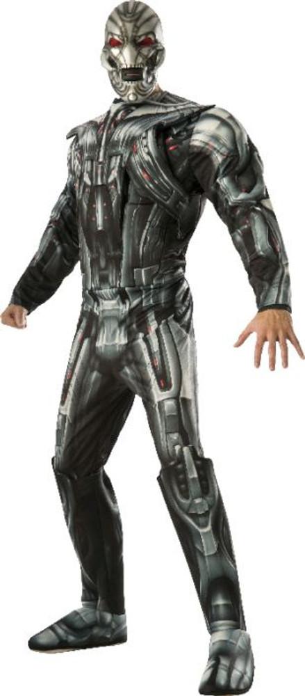 Ultron Avengers 2 Deluxe Mens Costume