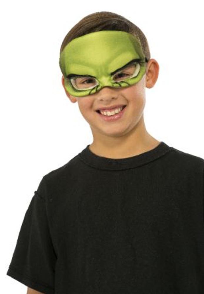 Hulk Plush Eyemask