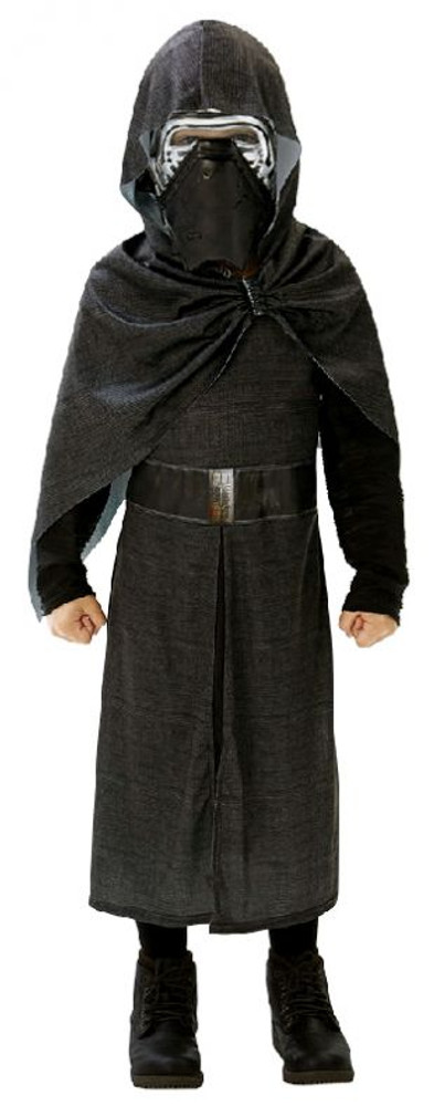 Star Wars - The Force Awakens Kylo Ren Deluxe Boys Costume