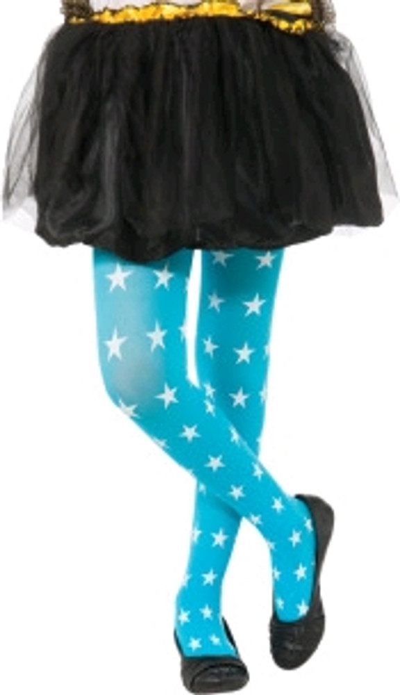 Captain America - Girls Tights