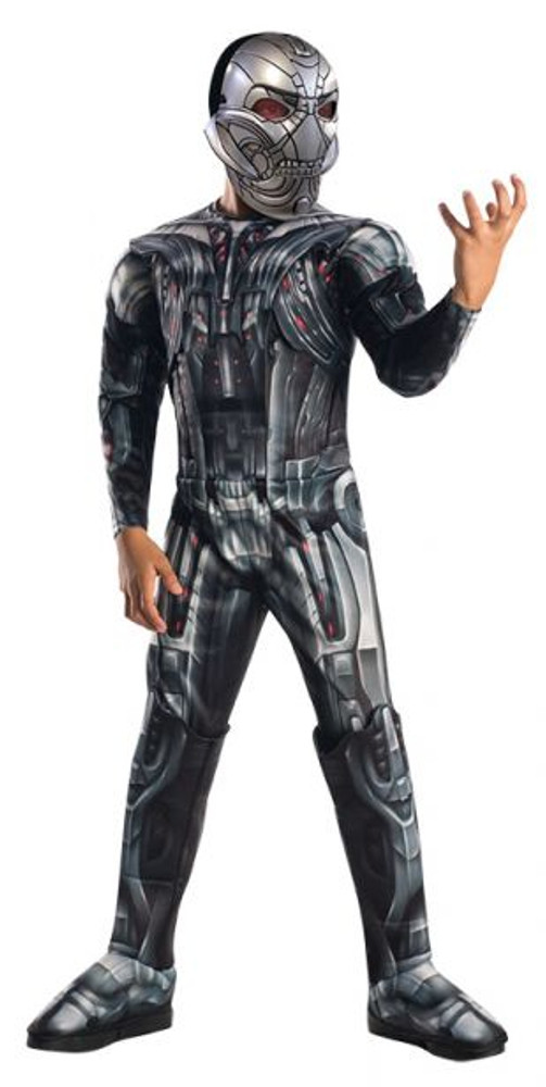 Ultron Avengers Deluxe Childs Costume