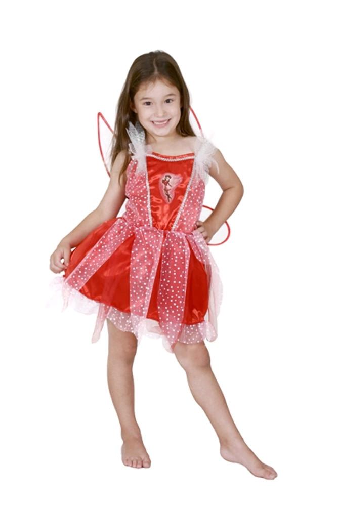 Are not disney fairy rosetta