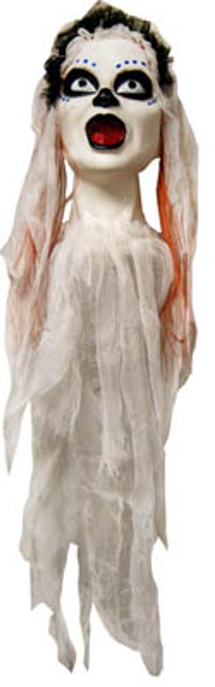 Halloween Hanging Dead Bride