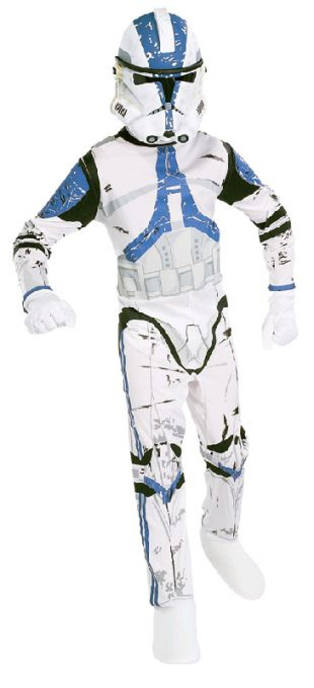 Star Wars - Clonetrooper Mens Costume