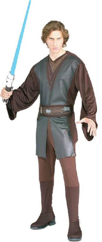 Star Wars - Anakin Skywalker Mens Costume