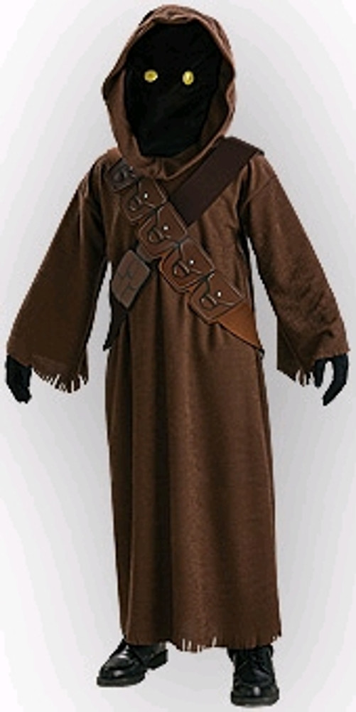 Star Wars Child Jawa costume