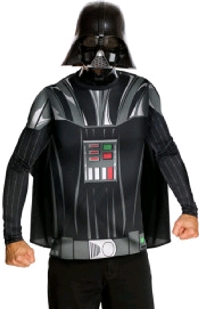 Star Wars - Darth Vader Mens Costume Kit