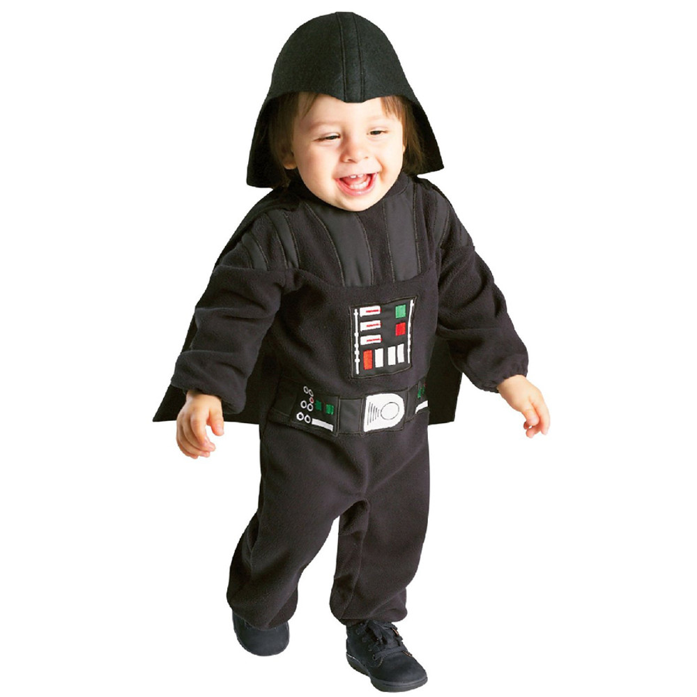 Star Wars - Darth Vader Toddler Costume