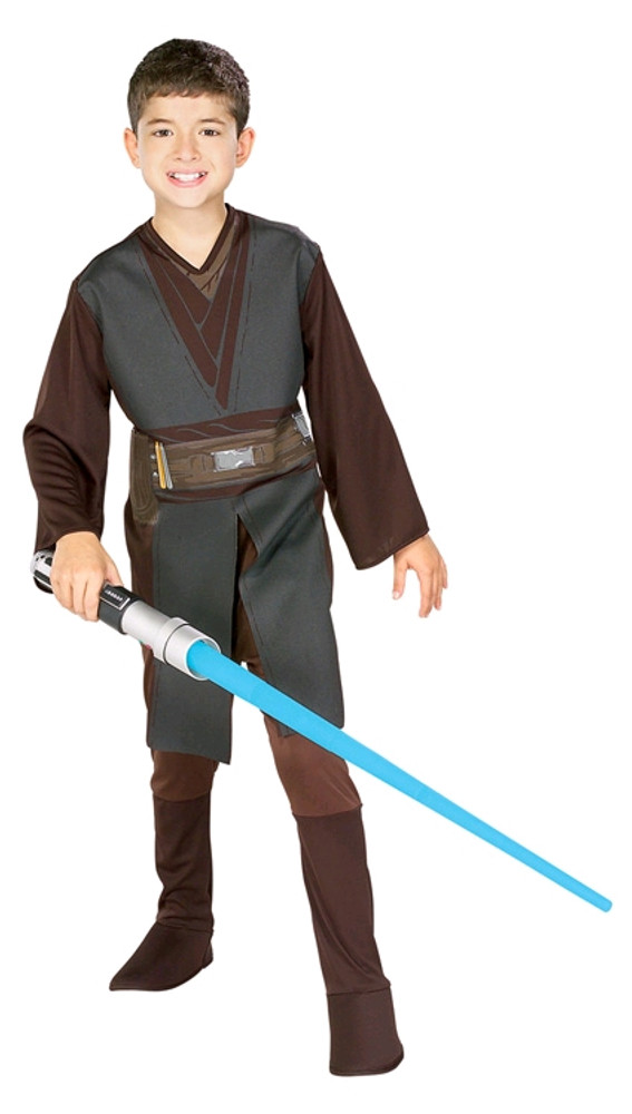 Star Wars Anakin Skywalker Kids  Costume