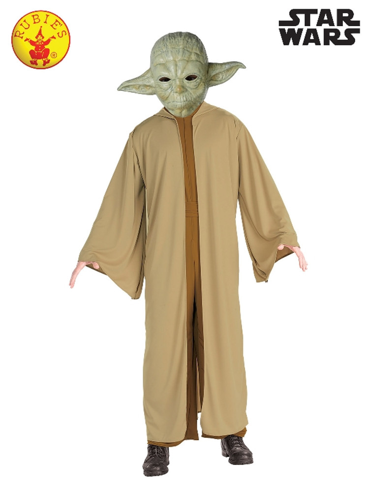 Star Wars - Yoda Suit Adult Costume