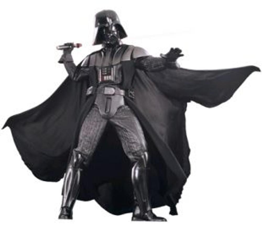 Star Wars Darth Vader Supreme Edition Mens Costume