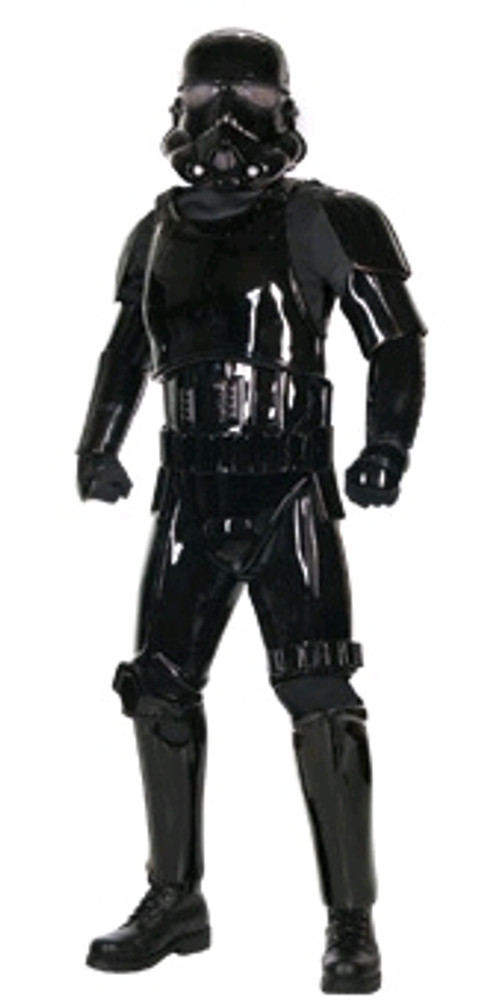 Star Wars - Shadow Trooper Supreme Edition Mens Costume