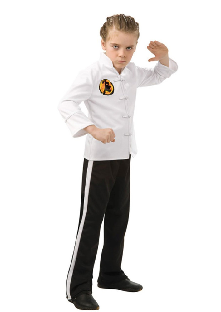 Karate Suit  Kids Costume