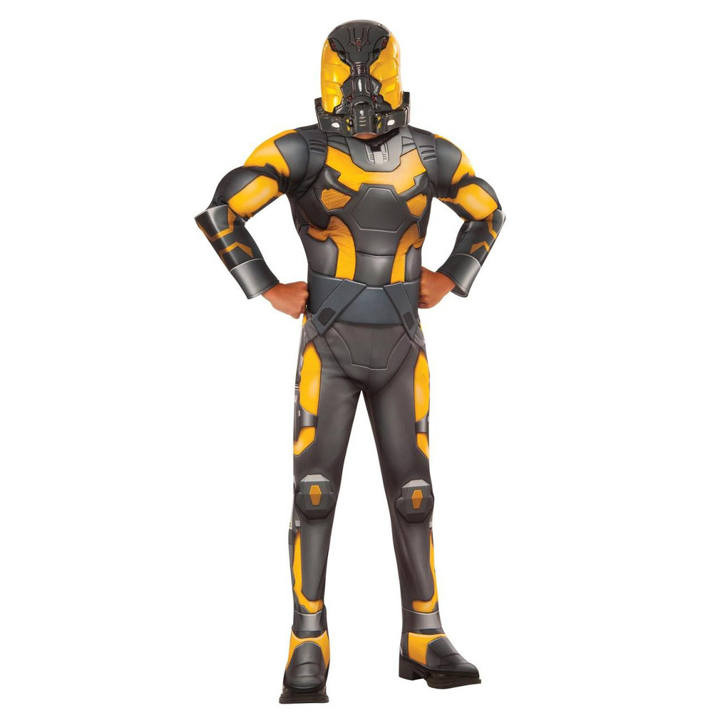 Ant Man Yellow Jacket Child Costume