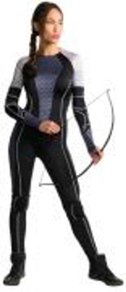 Hunger Games Katniss Adult Womens Costume