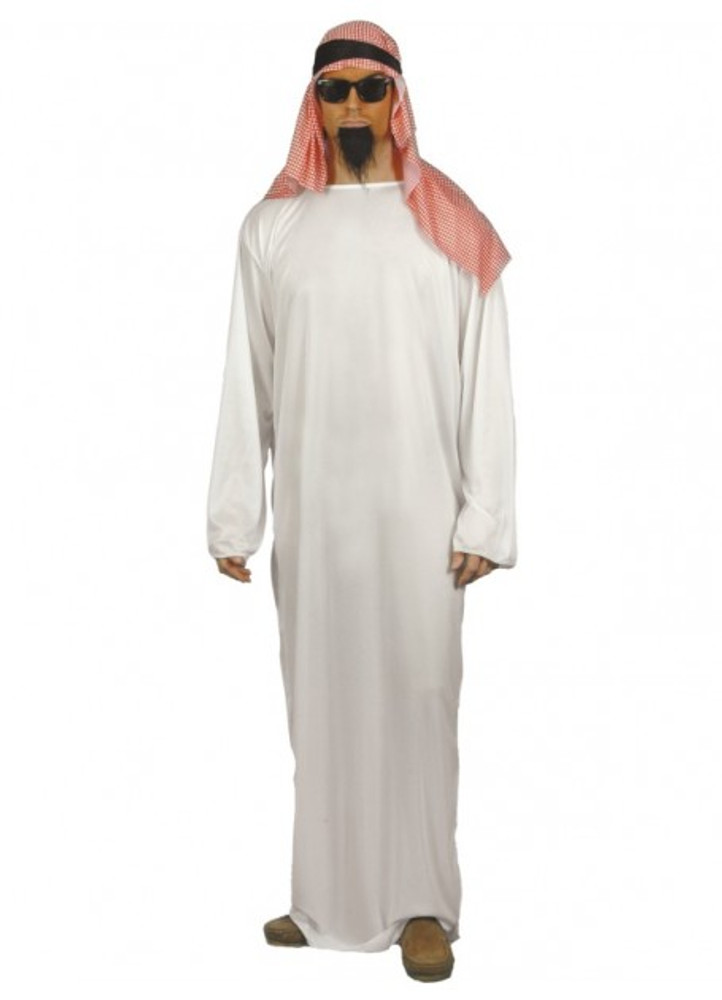 Arab Mens Costume