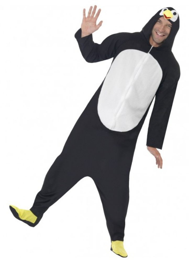 Penguin Adult Animal Costume
