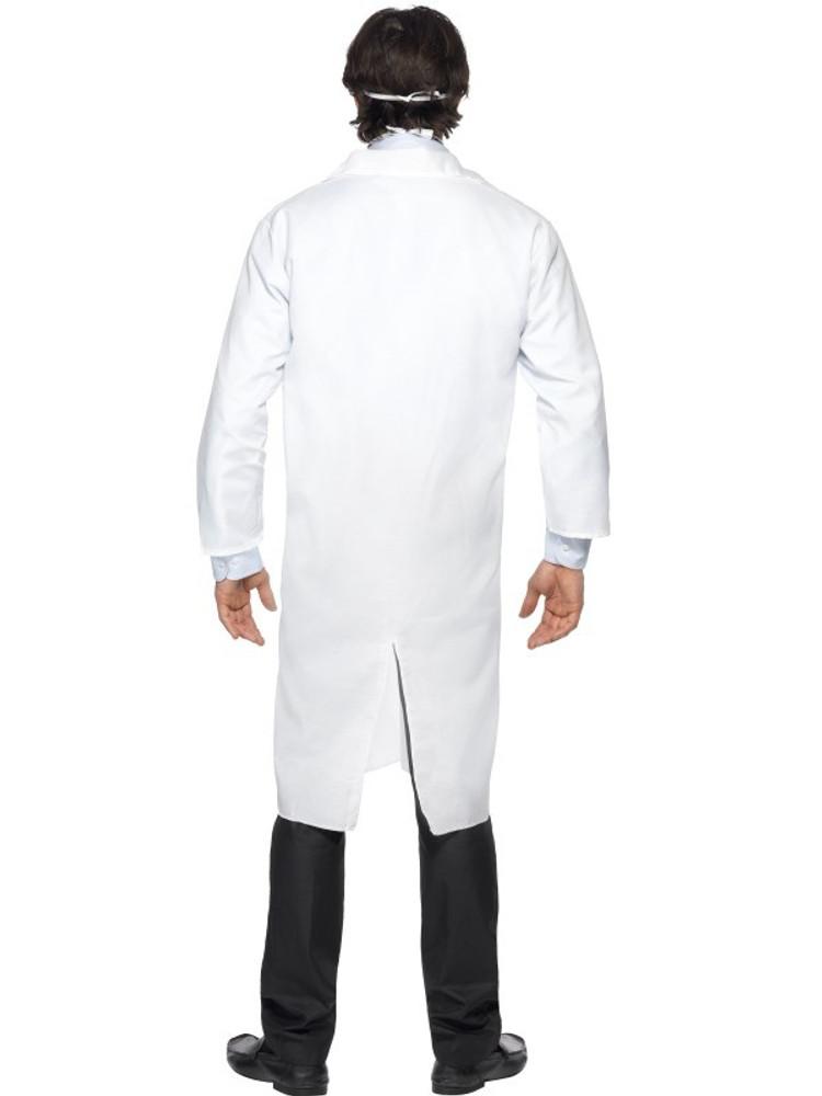 Doctor's Costume