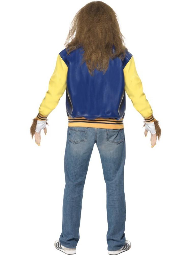 Teen Wolf Mens Costume