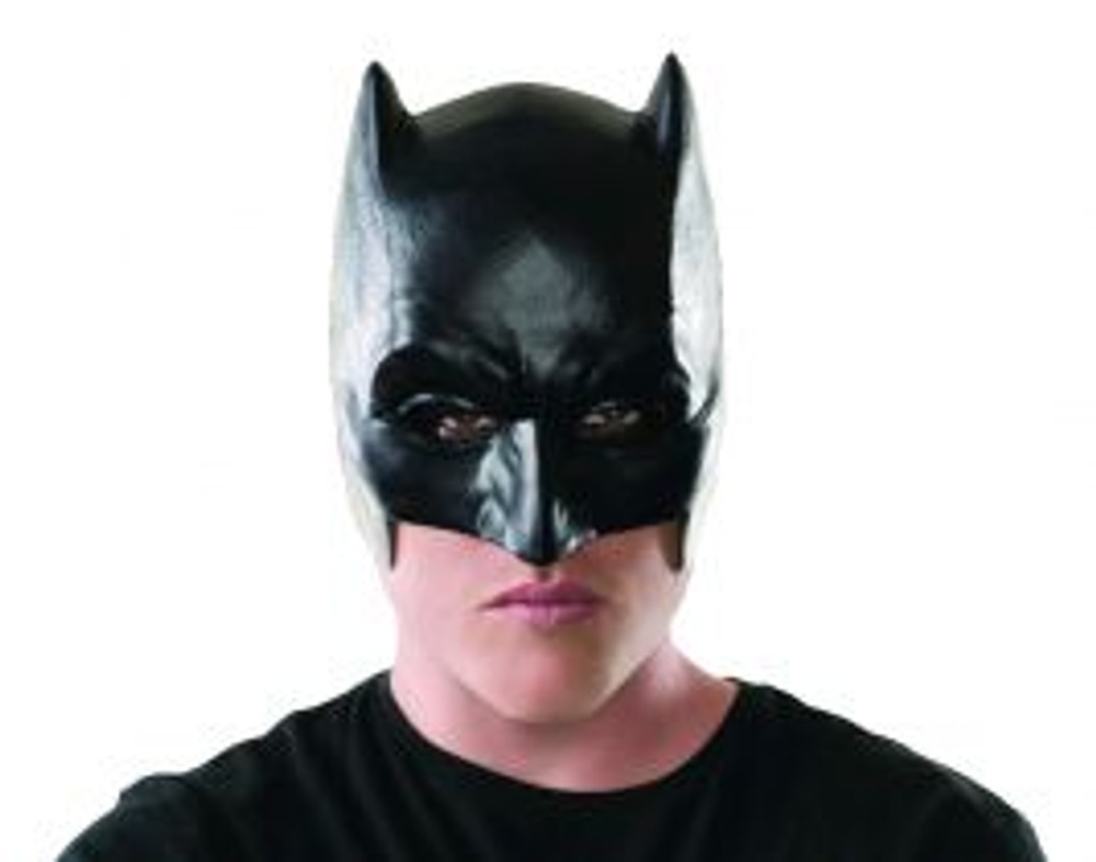 Batman Adult Mask Dawn of Justice