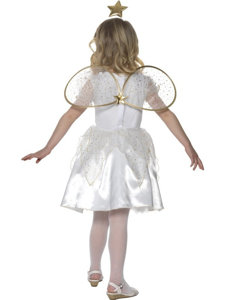 Star Fairy Girls Costume